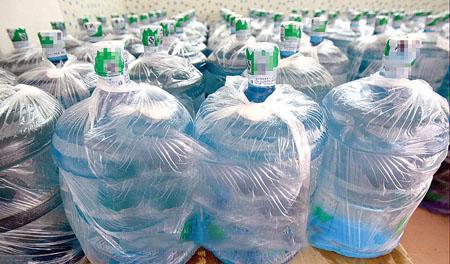桶装水包装袋